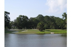 Palm Harbor Golf Course - Palm Coast, FL