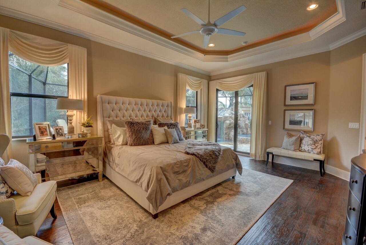 ... Home Design Furniture Palm Coast Featured House Of The Week Was The  Showcase Home In Flagler ...