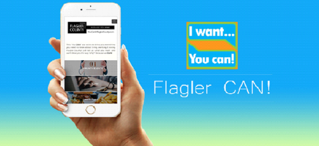 Flagler Can app