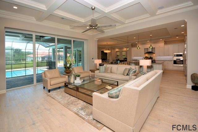 55  Ocean Oaks Lane in Hammock Beach