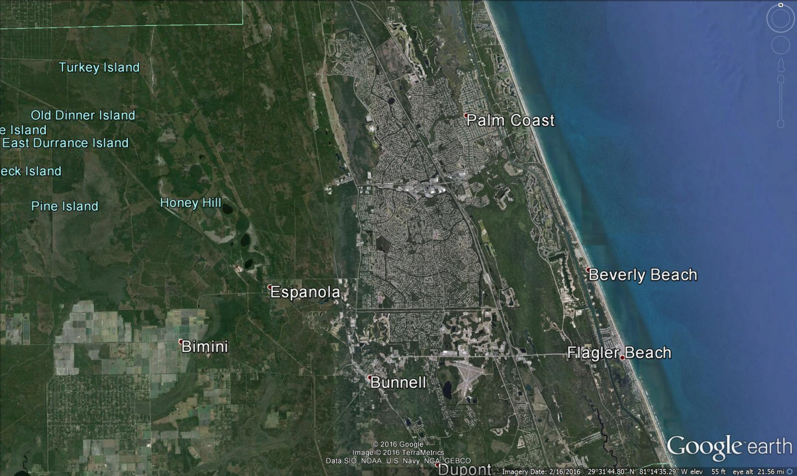 Vacant Residential Lot For Sale In Lee County Florida Land Century - Us counties google earth