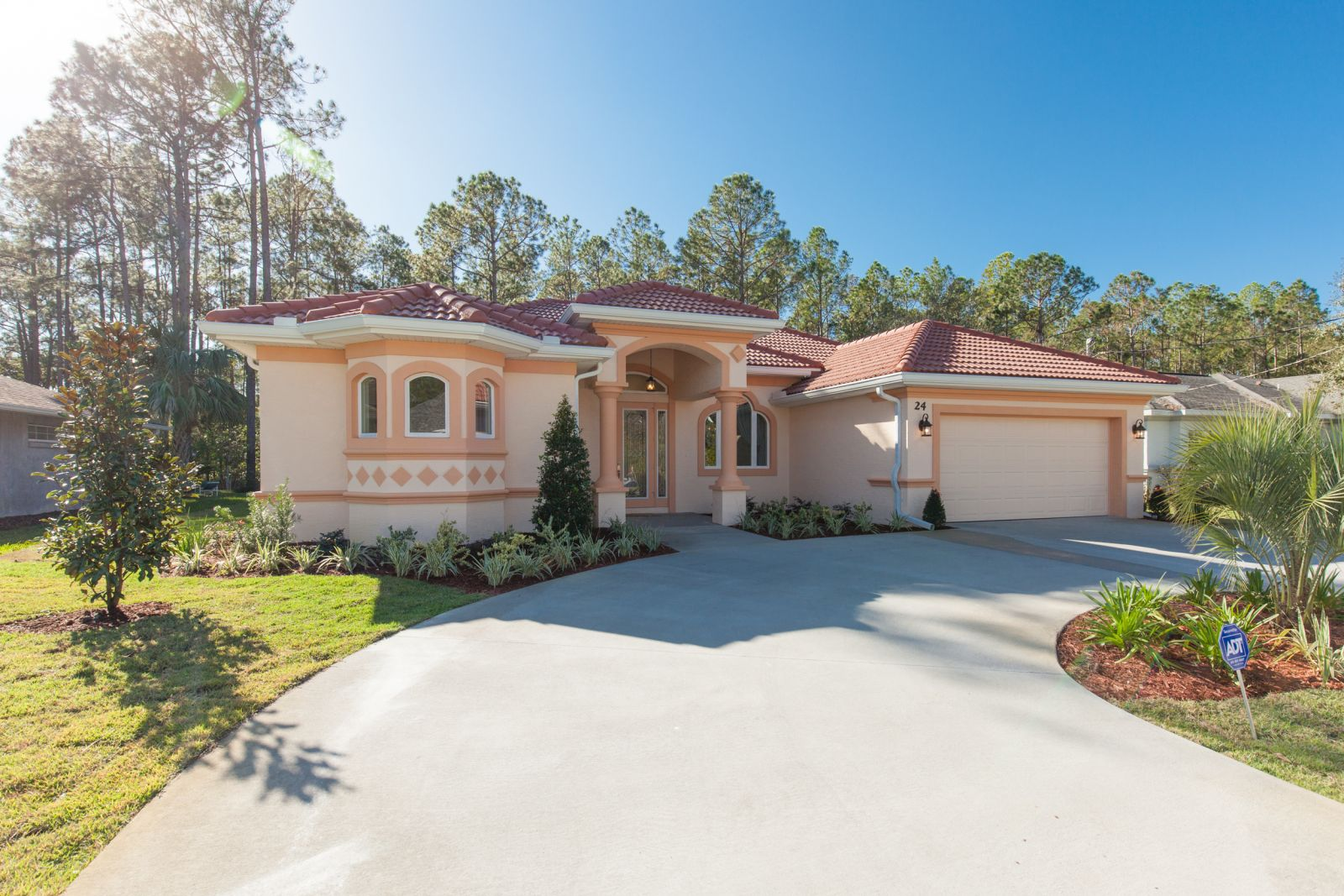 24 Eastland Lane in Palm Coast, FL
