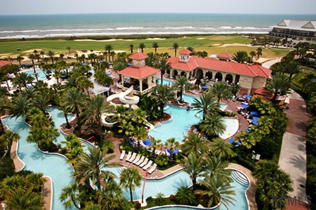 Hammock Beach Resort Water Park The Best Beaches In World